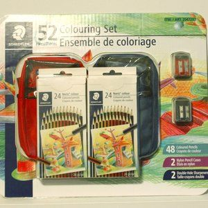 STAEDTLER 52 Colouring Set